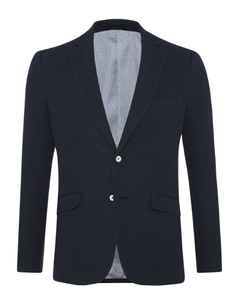 Oxford Men's Blazer