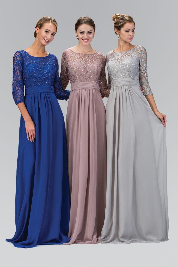 Elegant Gown