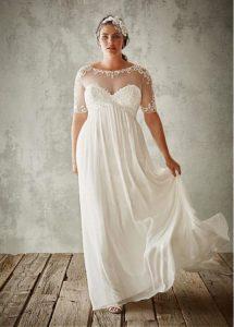 Maternity Bridal