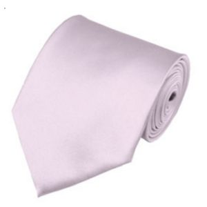 Light Pink Tie