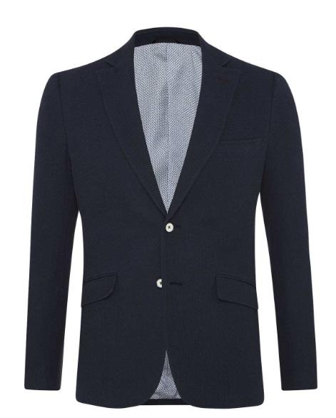 Oxford Men's Blazer