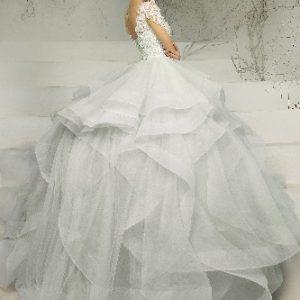 Bridal Dress